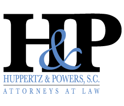 Huppertz Powers logo