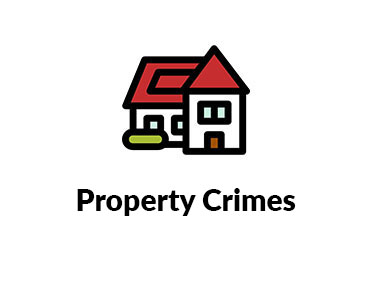 Property crimes practice areas