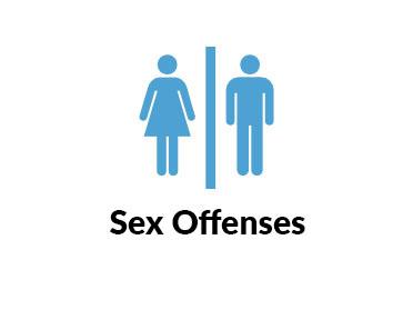 Sex offenses